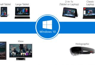 Windows 10-ta është instaluar në 700 milion pajisje