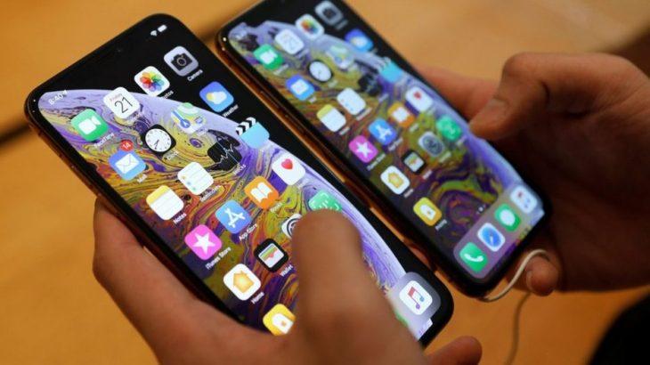 Apple hesht për problemet e fundit të iPhone XS dhe XS Max me karikimin