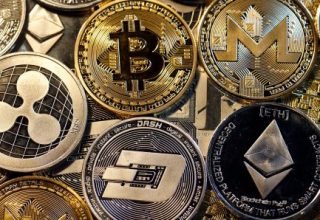 Monedhat kriptografike vijojnë me rënie, tregu humbet edhe 6 miliardë dollarë të tjerë