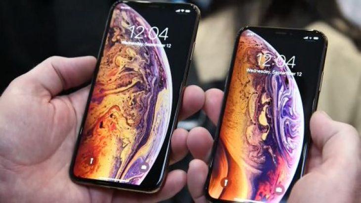 Interneti celular, iPhone XS më i shpejtë sesa iPhone X por më i ngadaltë sesa Galaxy Note 9