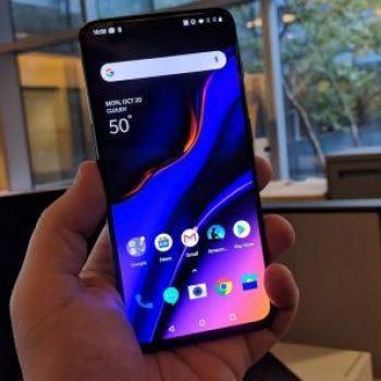 Telefonët Android nuk maten dot me Face ID e Apple prandaj kanë zgjedhur skanerët e shenjave të gishtërinjve nën ekran