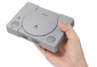 Sony publikon listën e lojërave që do të jenë të disponueshëm për konsolën PlayStation Classic