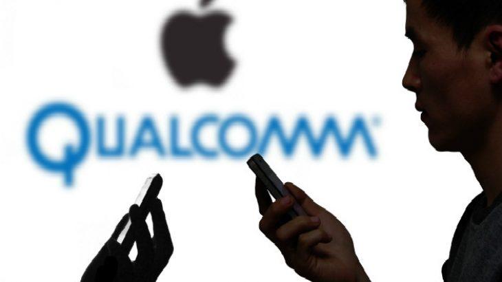 Qualcomm: Apple na detyrohet 7 miliardë dollarë