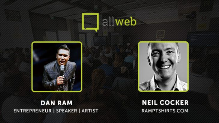 Dan Ram, Nedim Sabic, Jah Ying Chung dhe Neil Cocker janë 4 folësit më të rinj të AllWeb