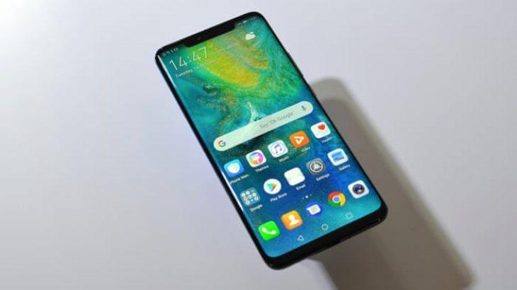 Debuton Mate 20 Pro, telefoni i Huawei me skaner të shenjave të gishtërinjve nën ekran dhe tre kamera të pasme