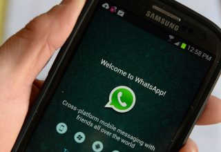 Pas një pritjeje të gjatë WhatsApp sjell stickerat