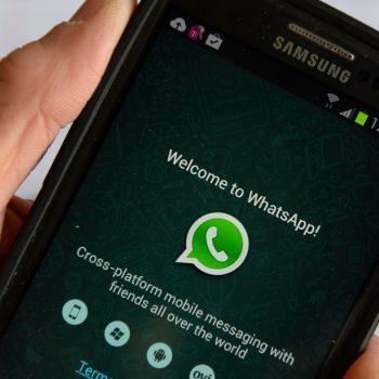 Fotot dhe videot që shpërndani në WhatsApp nuk janë aq të sigurta sa keni menduar
