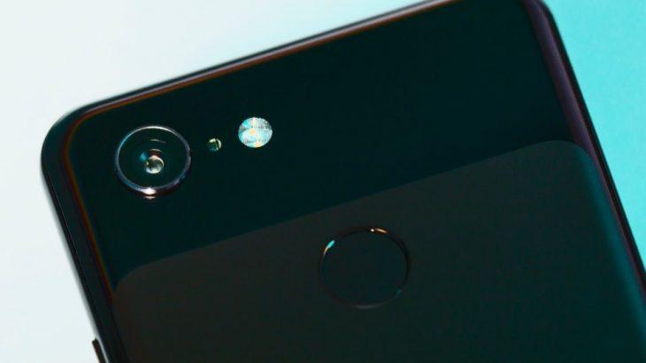 Aplikacioni i kamerës së Google Pixel 3 do të funksionojë me mikrofonët e jashtëm