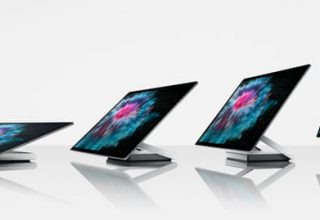 Ky është Microsoft Surface Studio 2