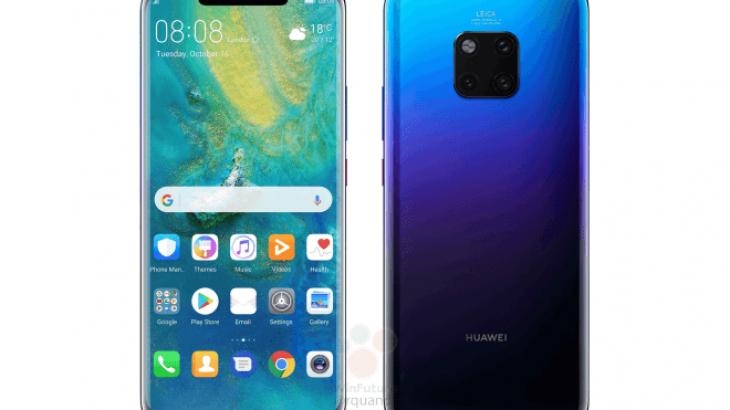 Njihuni me Mate 20 Pro, flagshipi i Huawei që duhet të frikësojë Apple dhe Samsung