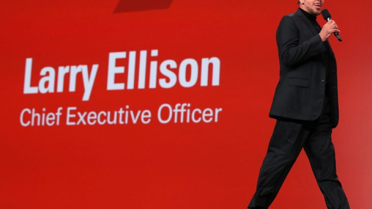 Bosi i Oracle zbulon sekretin, mik i afërt i Elon Musk dhe investitor kryesor në Tesla