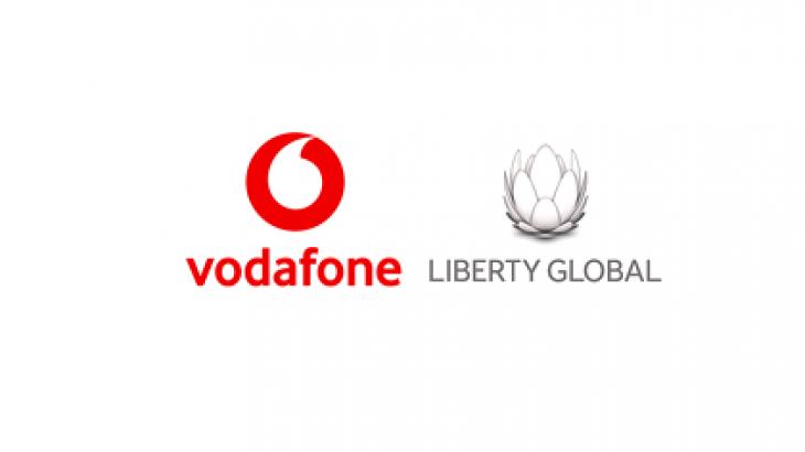 Bashkimi Evropian heton blerjen e Liberty Global nga Vodafone