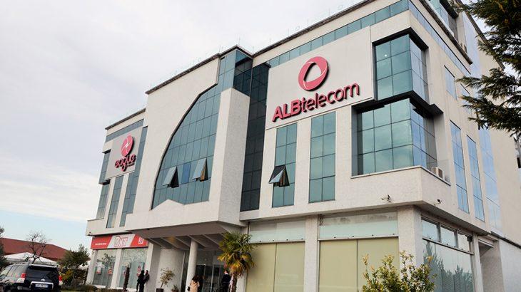 ALBtelecom rinovon frekuencat 900/1800 Mhz të telefonisë celulare edhe për 15 vjet