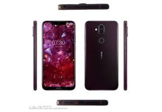 Telefoni i ri Nokia 7.1 Plus do të ketë ekran 6.18-inç dhe procesor Snapdragon 710