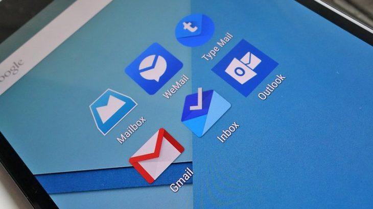 Cilët janë aplikacionet më të mirë të e-mail për Android dhe iOS?