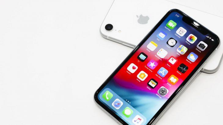 iOS 12.1 do të përmirësojë cilësinë e fotove selfie në iPhone XS