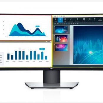 Dell prezantoi monitorin e parë në botë 49-inç Quad HD