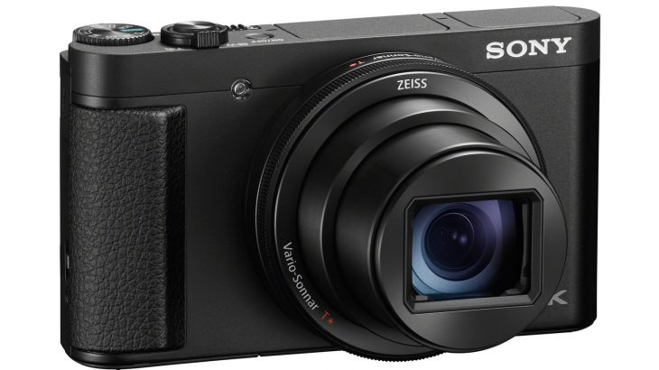Aparati 450 dollarësh i Sony ka 30 nivele zmadhimi