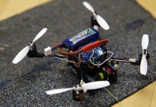 Këta dronë mund të ngrejnë 40 herë peshën e tyre