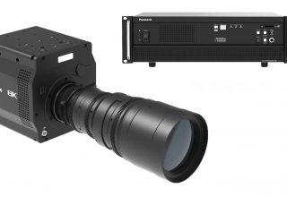"""Panasonic prezantoi kamerën e parë me sensor """"organik"""""""