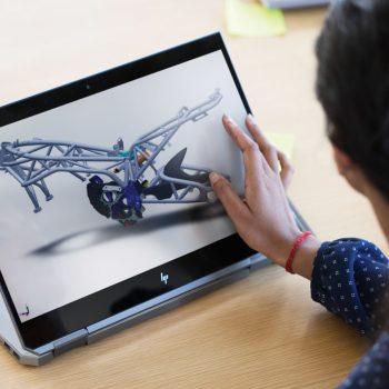 HP rifreskon harduerin e brendshëm të laptopëve ZBook