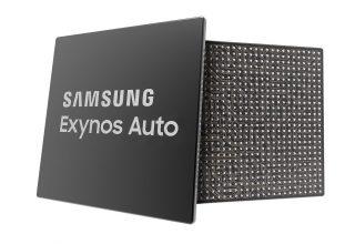 Samsung do të prodhojë procesorë Exynos jo vetëm për telefonët por edhe makinat
