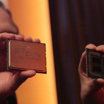 AMD nxjerr në shitje procesorët me 12 dhe 24 bërthama