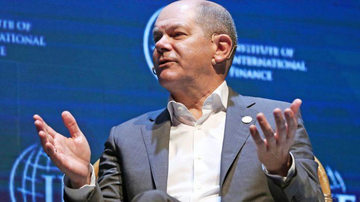 Gjermania thirrje për vendosjen e një takse globale për kompanitë teknologjike