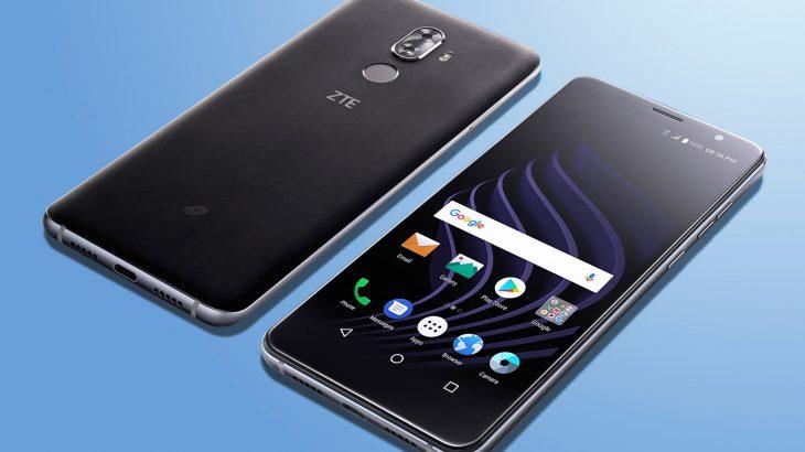 Telefonët e rinj të ZTE sjellin ekrane të mëdha për 200 dollarë
