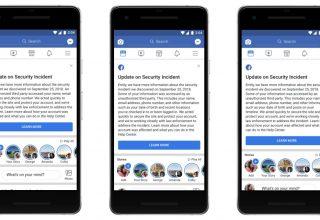 Ja sesi të mësoni nëse jeni prekur nga hakimi i Facebook muajin e kaluar