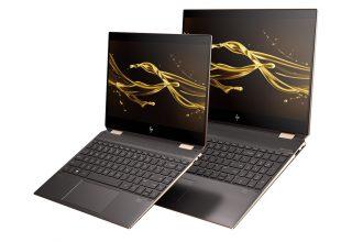 HP prezanton modelet e reja të laptopëve të konvertueshëm Spectre x360