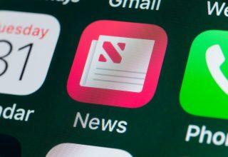 Apple News ka 90 milion përdorues të rregullt
