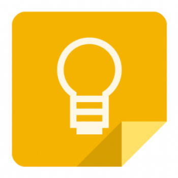Google përditëson aplikacionin e shënimeve Keep me dizajnin material