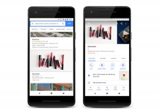 Google Maps shndërrohet në Facebook Pages Manager me opsionin e ri të ndjekjes së bizneseve