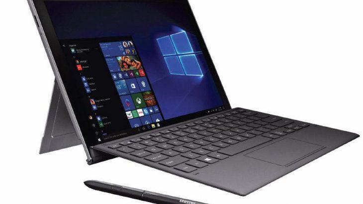 Samsung prezantoi laptopin tablet Galaxy Book2 me 20 orë jetëgjatësi baterie