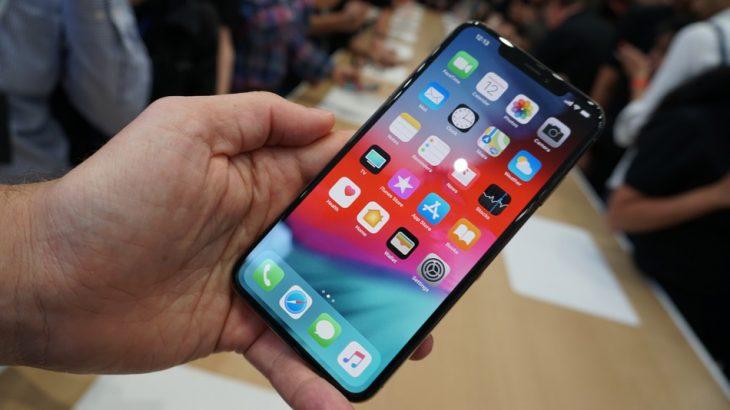 Një opsion i ri sigurie në iOS 12 nuk lejon karikimin e iPhone XS dhe XS Max