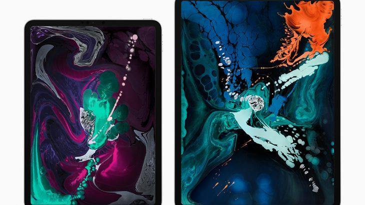 iPad Pro i ri është përditësimi më radikal i tabletëve Apple të rangut të lartë