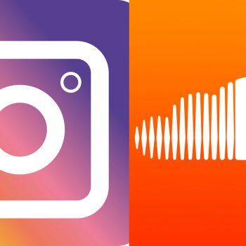 Përdoruesit e SoundCloud mund të shpërndajnë muzikë në Instagram