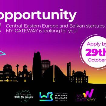 Komisioni Evropian hap thirrjen për 22 startupe të Evropës Qendrore dhe Lindore për tju bashkuar Samitit të Startupeve