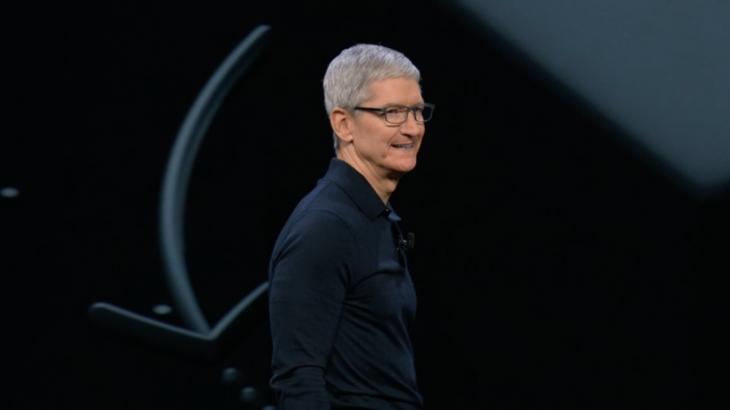 Tim Cook hedh poshtë mundësinë e lançimit të një kriptomonedhe nga Apple