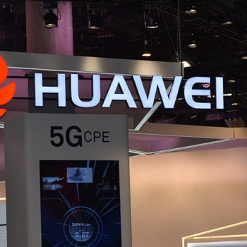 Huawei rekord kontratash 5G pavarësisht presionit Amerikan