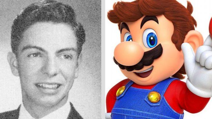 Ndahet nga jeta Super Mario i vërtetë