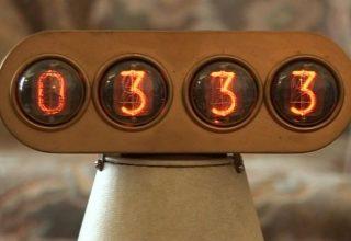 Ora e cila i kushtoi miliona dollarë shpikësit të saj u shit në ankand
