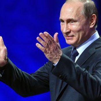 Twitter mbyll një llogari false të Putin