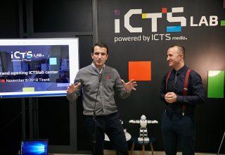 Inaugurohet qendra më e re e inovacionit në Tiranë ICTSlab, ICTSmedia ndan bursa për fëmijët në nevojë