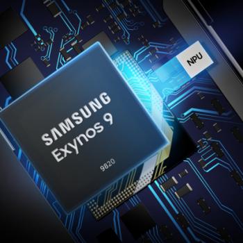 Samsung prezanton Exynos 9820 me arkitekturë 8-nanometër dhe LTE deri në 2Gbps