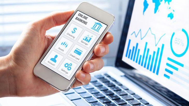 Revolucioni dixhital në bankat shqiptare