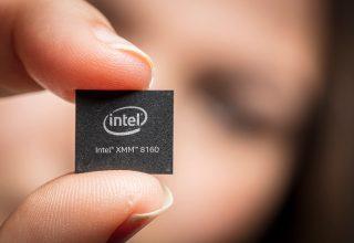 Intel prezanton modemin e ri 5G me shpejtësi deri në 6Gbps