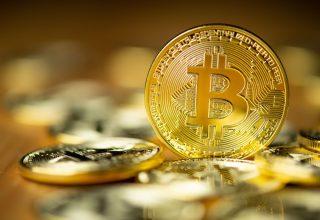 Bitcoin në vlera rekord të të gjithë kohërave