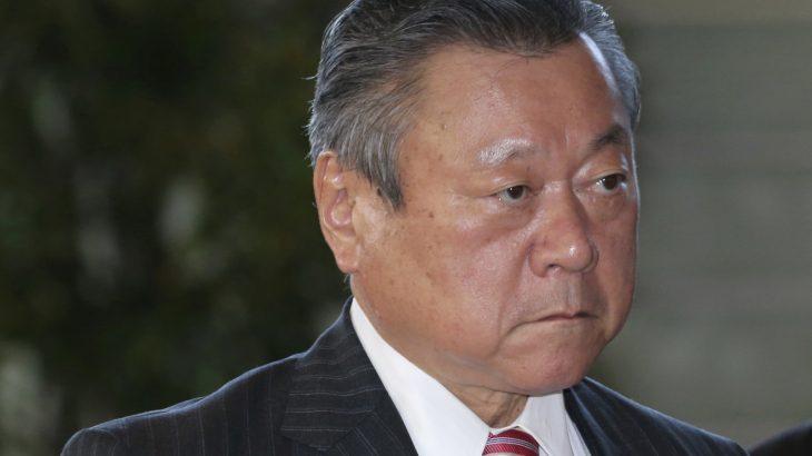 Shefi i sigurisë kibernetike në Japoni nuk ka përdorur kurrë një kompjuter
